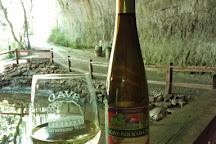 Cave Vineyard, Sainte Genevieve, United States