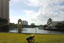 Intracoastal Park, Miami Beach, United States