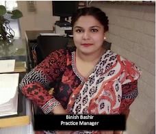 Shahnawaz Dental Practices, Group of Dental Consultants.