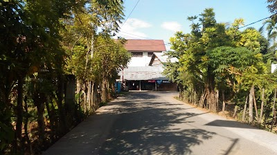 Kantor Sekolah, SMP Ummul Ayman Samalanga
