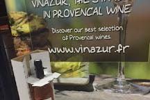 VinAzur - Vins de provence, St-Laurent du Var, France