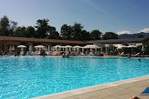 Piscina Blue Park, Druento, Italy