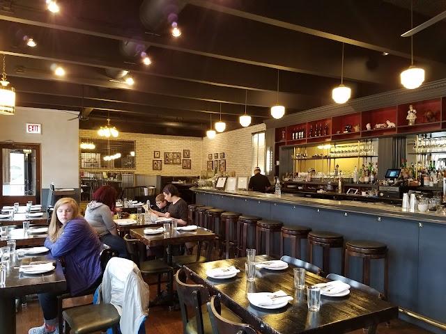 Heritage Restaurant an