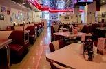 Starlite Diner, улица Большая Дмитровка, дом 25 на фото Москвы