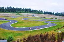 PGP Motorsports Park, Kent, United States