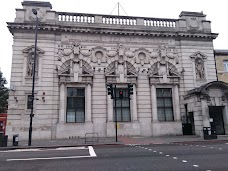 Islington Central Library london