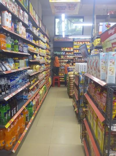 More Supermarket