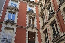 Musee Clemenceau, Paris, France