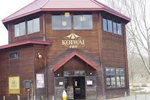 Koiwai Farm, Shizukuishi-cho, Japan