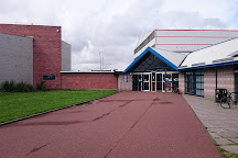 The Swan Centre for Leisure, Berwick upon Tweed, United Kingdom