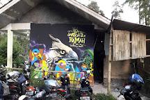 Curug Ciputri, Bogor, Indonesia