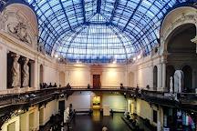 Chilean National Museum of Fine Arts, Santiago, Chile