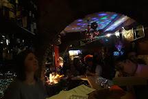 La Saletta Karaoke, Rome, Italy