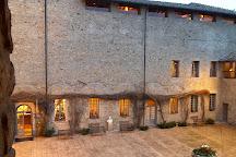 Museo del Salame di Felino, Felino, Italy