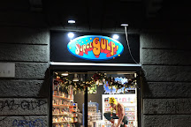 Supergulp, Milan, Italy