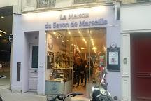 La Maison du Savon de Marseille, Paris, France