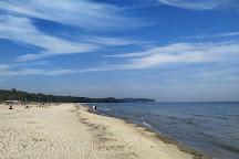 Sopot Beach, Sopot, Poland