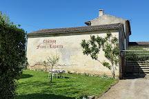 Château Franc-Laporte, Saint-Emilion, France