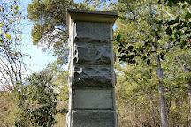 Chancellorsville Battlefield Visitor Center, Spotsylvania, United States