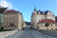 Loket Castle, Loket, Czech Republic