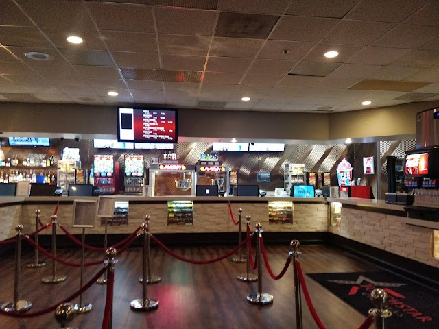 Touchstar Cinemas - Southchase 7
