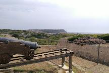 Fort Marlborough, Es Castell, Spain