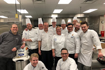 Iowa Culinary Institute, Ankeny, United States