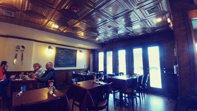 Javier's Cafe