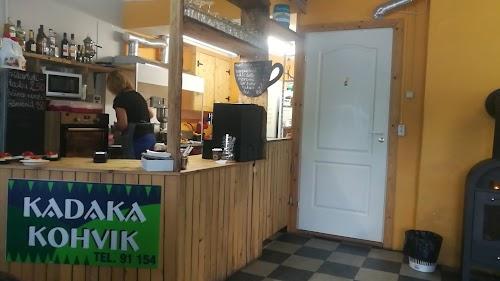 Kohvik