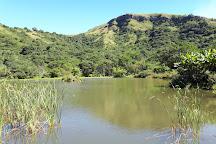 Giba Gorge Mountain Bike Park, Pinetown, South Africa