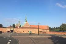 Det Nationalhistoriske Museum, Hillerod, Denmark