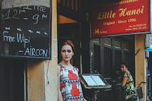 Lucy's Dream Fashion and Art Exhibition Center, Hanoi, Vietnam