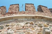 White Tower of Thessaloniki, Thessaloniki, Greece