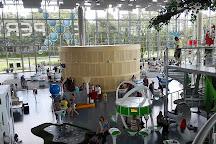 Pomeranian Science and Technology Park Gdynia, Gdynia, Poland