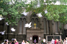 Wanghailou Church, Tianjin, China