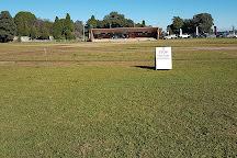 Callan Park, Rozelle, Australia
