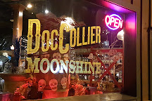 Doc Collier Moonshine Distillery, Gatlinburg, United States