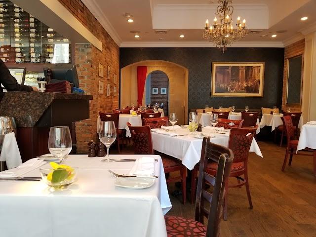 Bonaparte Restaurant