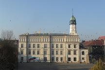 Ethnographic Museum, Krakow, Poland