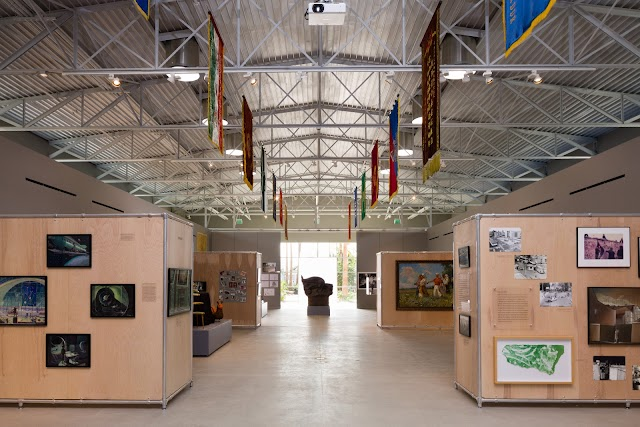 The Wende Museum