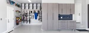 Rudolph Garage Storage Solutions