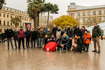 Baku Original Walking Free Tours, Baku, Azerbaijan