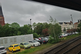 Автобусная станция   Görlitz