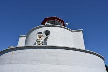 Amphitrite Point Lighthouse, Ucluelet, Canada