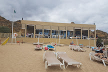 Praia Sao Rafael, Albufeira, Portugal