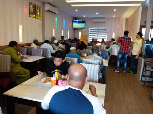 AL Malabar Restaurant