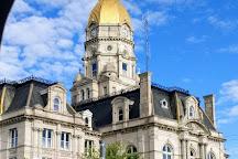 Vigo County Courthouse, Terre Haute, United States