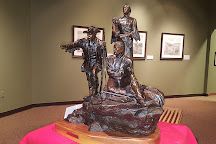 Lewis and Clark Interpretive Center, Great Falls, United States