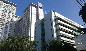 Sahid University Jakarta, Campus Supomo