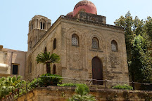 Church of San Cataldo, Palermo, Italy